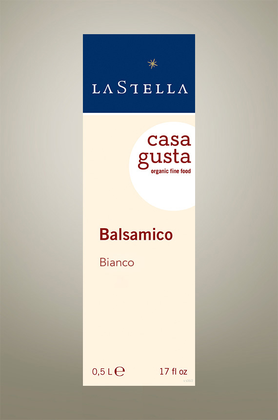 Balsamico Bianco 500ml