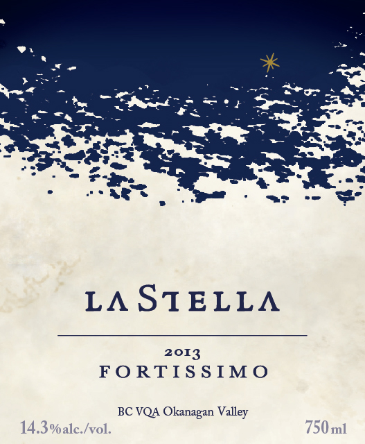 2013 LAS fortissimo F