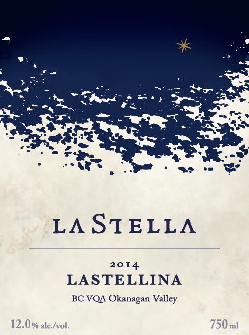 2014 LaStellina Rosato