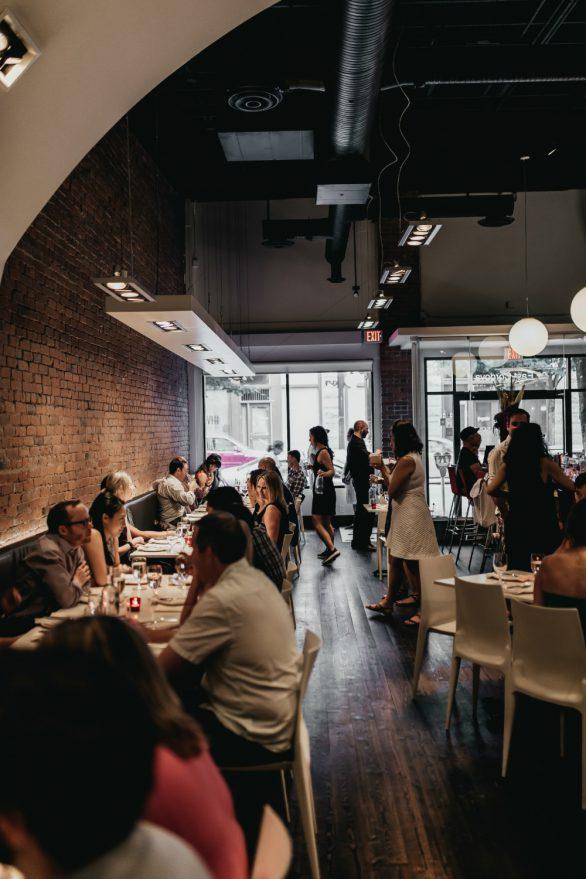 Nicli & La Stella Wine Dinner Part 02-4 lo res