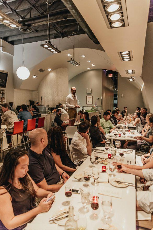 Nicli & La Stella Wine Dinner Part 02-95 lo res