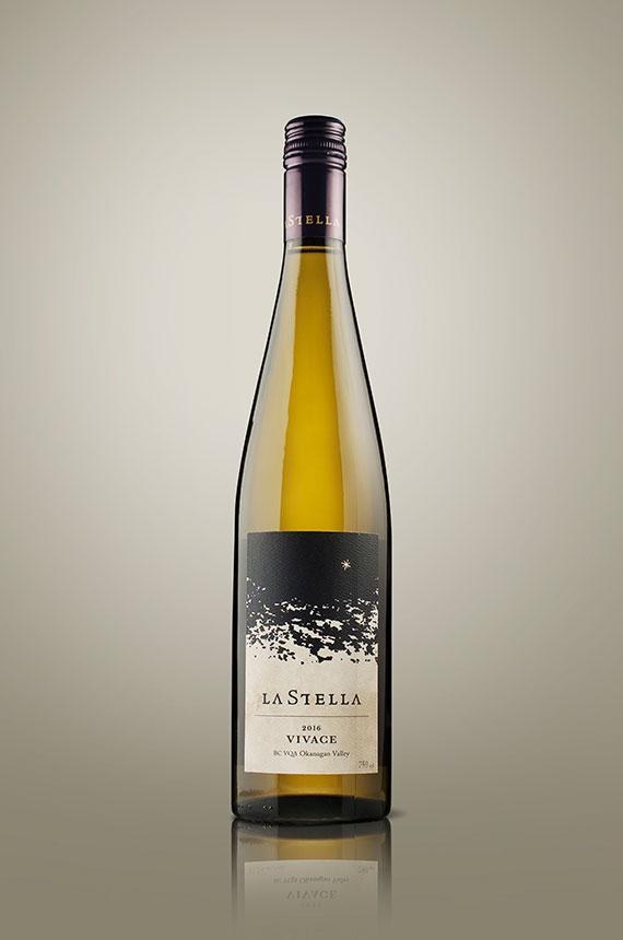 2016 Vivace Pinot Grigio